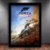 Poster com Moldura - Forza Horizon 4 Mo.2 - Imagem 1