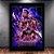 Poster com Moldura - Vingadores Ultimato - Imagem 1