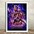 Poster com Moldura - Vingadores Ultimato - Imagem 2