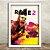 Poster com Moldura - Rage 2 Game - Imagem 2