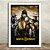 Poster com Moldura - Mortal Kombat 11 Scorpion  - Imagem 2