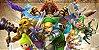 Jogo Hyrule Warriors Legends - 3DS - Imagem 3