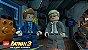 Jogo LEGO Batman 3: Beyond Gotham - PS4 - Imagem 2