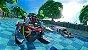 Jogo Sonic & All-Stars Racing Transformed (Edição Bônus) - Xbox 360 - Imagem 3