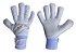 Luvas de Goleiro Arcitor Molekule Classic Negative (Branco Dourado) SW PRO - Imagem 2