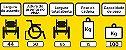 Cadeira de Rodas Elite 002 Pneu Inflável  - Imagem 2