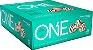 ONE Bar White Chocolate Truffle - Caixa c/ 12 Unidades - FRETE GRATIS - Imagem 1