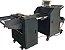 Vincadeira-Dobradora Industrial para Papel com Alimentação Automática e Marcadora de Vinco Final para Alta Produção_ Modelo:FlatFold - Imagem 1