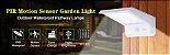 LÂMPADA SOLAR 20 LEDS COM SENSOR DE MOVIMENTO E SOM - Ref. CH15 - Imagem 2