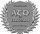Porta Rolo Papel Toalha Aluminio Pvc Suporte De Bancada Ou Parede - Ref. 1055 - Imagem 2
