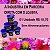 DEPILTOK Cera Depilatória Mel de Abelha Quente ou Fria   - Imagem 1