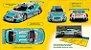 Miniatura Chevrolet Sonic Rubens Barrichello(Coleção Stock Car) VOL 1 - Imagem 4