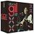 Box de Cd Gilberto Gil-Anos 70 - Imagem 1