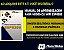 Kit NodeMCU ESP8266 WiFi Básico Iniciante com Brinde e Manual - Imagem 2
