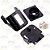 Suporte PAN TILT para Servo Motor 9g - Imagem 1
