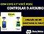 Kit Arduino Uno R3 Automação com WiFi ESP8266 + Manual 2019 + Sensor Brinde - Imagem 3