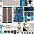 Kit Arduino Uno R3 Automação Residencial Android + Manual 2019 + Sensor Brinde - Imagem 1