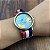 Relógio Mapa Mundi Avião - Estilo - Imagem 1