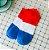 Meia Bandeira França - Imagem 1