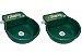 Bebedouro Pet Automático Baspan 4 Litros - Kit 2 Un - Imagem 1