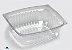 Embalagem Pet para pastas, compotas, multiuso 1.000 ml caixa com 200 unidades - S94 - Sanpack  - Imagem 2