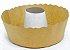 Forma para bolo suíço kraft pacote com 100 - 300g - Petropel - Imagem 1