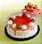 Embalagem torta preta pequena contemporânea caixa com 5 unidades - 1,7kg - G50 CTA - Galvanotek  - Imagem 1