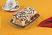 Embalagem preta torta bolo 200g pacote com 10 unidades - G62S - Galvanotek  - Imagem 1