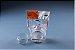 Embalagem mini doce redondo pacote com 10 unidades - G645 SF - Galvanotek  - Imagem 1
