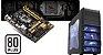 GAMER I5-4460 120GB SSD  RHINO  - Imagem 1