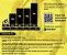 BIKEFUEL  - Suplemento para Ciclista  - Sabor Limão 900g - Imagem 4