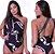 Body Feminino com bojo Multiuso - Imagem 1