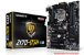 Placa mãe Gigabyte GA-Z170-D3H DDR4 USB 3.0 Chipset Z170 LGA 1151 - Imagem 1