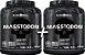 Combo 2 Potes Masstodon sabor Baunilha 3 kg cada - Black Skull  - Imagem 1
