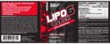 Lipo 6 Black Importado 60 caps Original NUTREX - Imagem 2