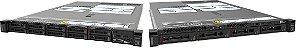 Servidor Lenovo Sr630 Xeon Silver 4110 8c 2.1ghz 16gb Raid 9308i 2gb 2x500w 7x02s88t00 - Imagem 1