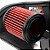 Intake Race Chrome + Filtro De Ar Esportivo Rci090 Jetta 1.4 Tsi 2015 A 2018 - Imagem 5