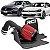 Kit Intake Race Chrome + Filtro De Ar Esportivo Rci066 Golf Gti Mk7 Mk7,5 Jetta Gli Passat Tiguan R Line - Imagem 1