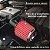 Kit Intake Race Chrome + Filtro De Ar Esportivo Rci062 Passat Tiguan Audi A3 2.0 16v TSI - Imagem 6