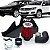 Kit Intake Race Chrome + Filtro De Ar Esportivo Rci062 Passat Tiguan Audi A3 2.0 16v TSI - Imagem 2