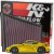 Filtro De Ar Esportivo K&n Porsche 718 Cayman Boxter 2.0 2.5 Kn 33-3078 - Imagem 1