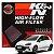 Filtro de Ar Esportivo K&n Inbox 33-2935 Fiat Punto 1.4 T-jet E Punto 1.8 Linea Kn  - Imagem 3