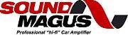 Módulo Amplificador 5 Canais Sound Magus H-500 4x130+1x500W Rms - Imagem 5