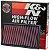 Filtro De Ar Esportivo K&n Inbox Original Jetta GLI 2.0 350 TSI 2019 Em Diante - Imagem 2