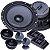 Kit 2 Vias Falante Audiophonic Club 6 Polegadas 160w Rms KC6.3 - Imagem 2