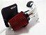 Kit Intake Race Chrome + Filtro De Ar Esportivo Rc213 Vw Up Mpi - Imagem 7