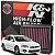 Filtro De Ar K&N Inbox Origanal Lancer 2013 ate 2017 Motor 2.0 / 2.4 - Imagem 1