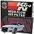 Filtro De Ar Esportivo K&n Inbox Original Audi S3 8V 2.0 TFSI 280cv / 286cv DE 2013 a 2016 - Imagem 1