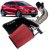 Kit Intake Nox + Filtro De Ar Esportivo Cruze 1.4 Turbo Lt Ltz - Imagem 1