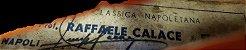 RAFFAELE CALACE, NAPOLI ANO 1939 - Imagem 5